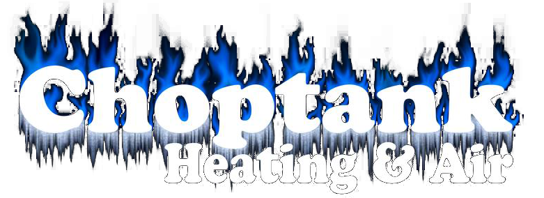 Choptank Heating and Air Logo